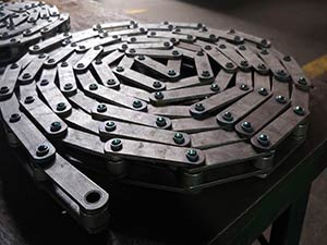 venta de cadenas industriales