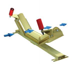 venta y fabricación de polines rolltek